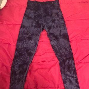 Victoria's Secret Pink cool comfy leggings